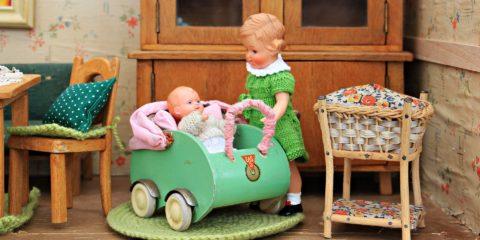 Se préparer à accueillir son bébé : les basiques écolo et bienveillants