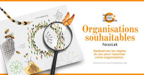 La FocusLab – Organisations souhaitables